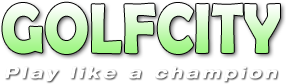 Golf City Sports Logo